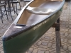 Old Town Canoe Left Front