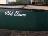 Old Town Canoe Profile